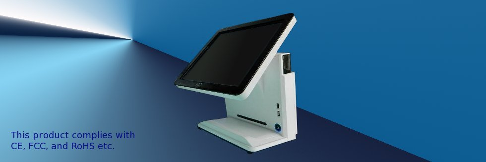 Green Point of sale POS systems