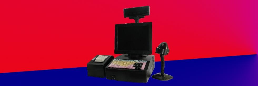 PC-based POS System