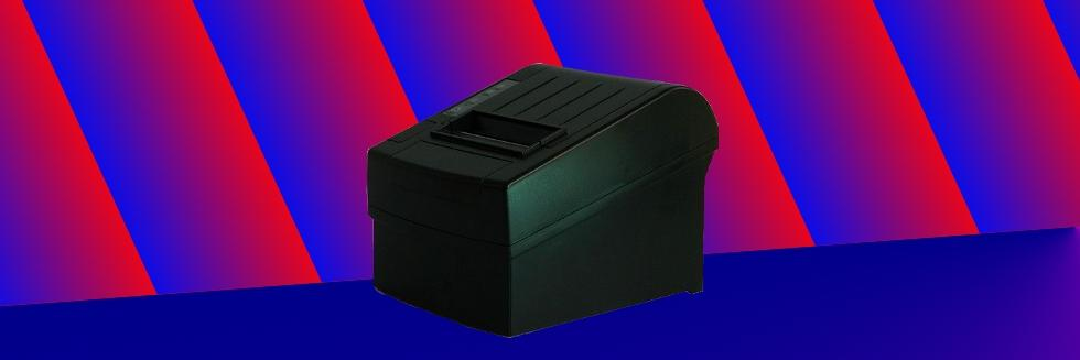 Thermal Printer - POS Printer for sales & ticketing systems