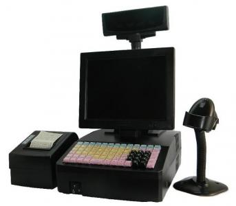 HT-2103C PC-Based POS System