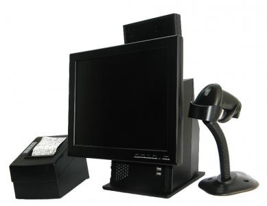 HT-2103D PC POS System