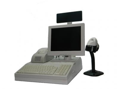 HT-2103E PC-Based POS System